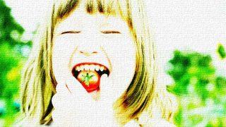 野菜嫌いの子供にはベジパウダーがオススメ